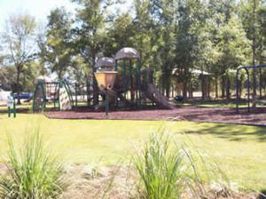 Aunt Bill's Playground
